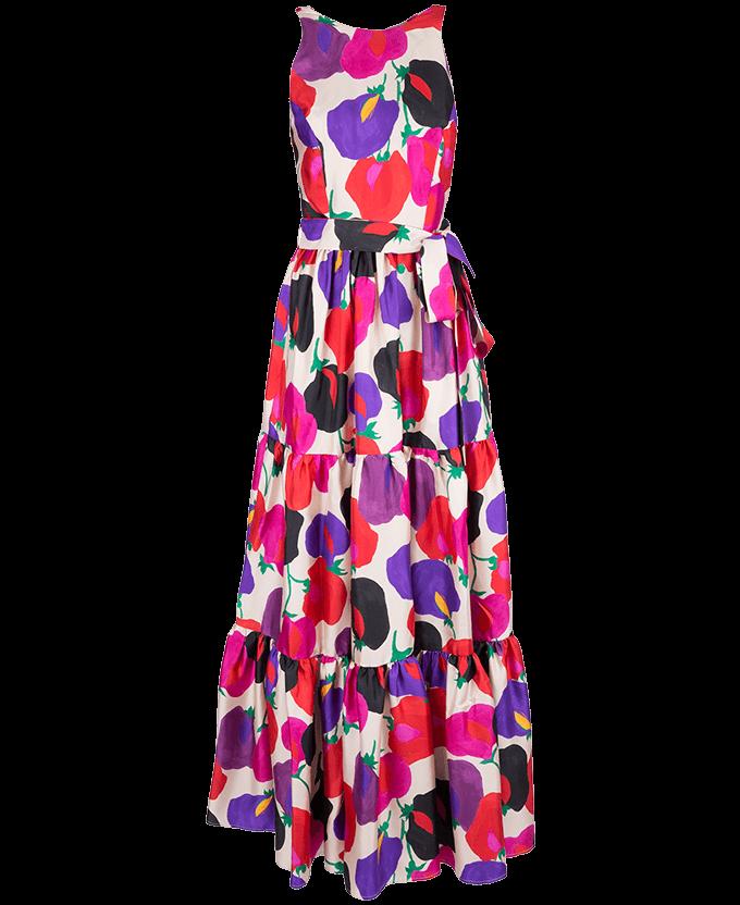 Pellicano Americano Dress