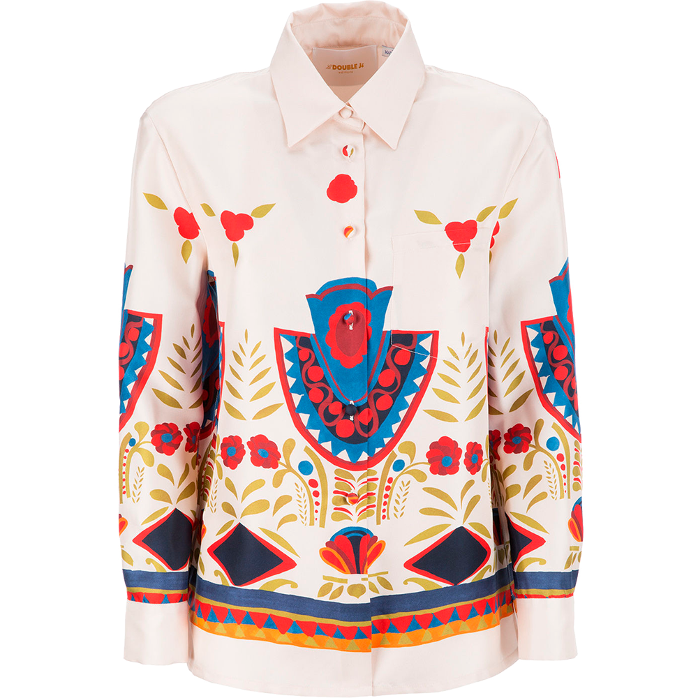 Messico New Boy Shirt