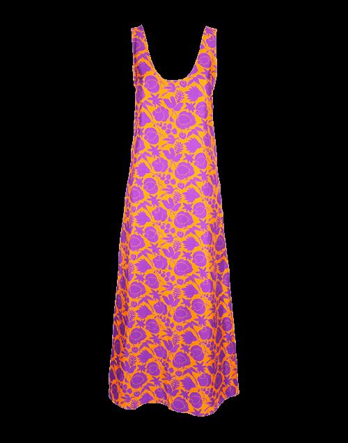 Easy Peasy Dress