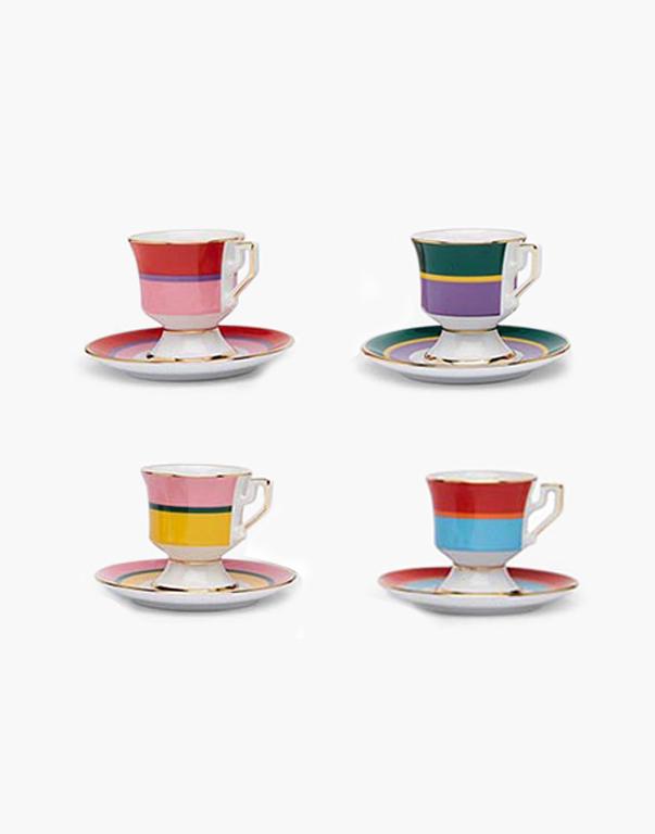 Espresso Cup Set Of 4