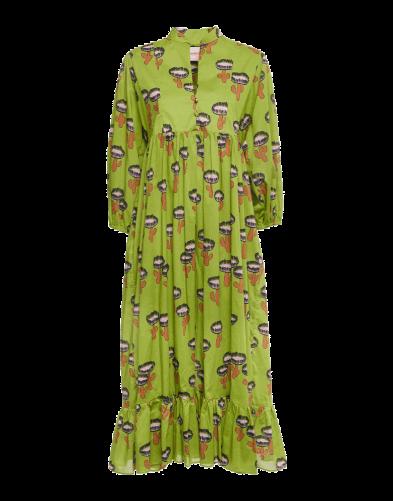 Quintana Dress