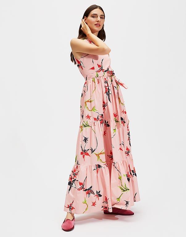772071ac67be Pellicano Americano Dress · Pellicano Americano Dress