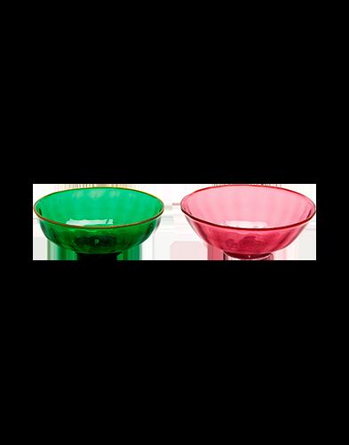 Luxury Nut Bowl Set Of 2