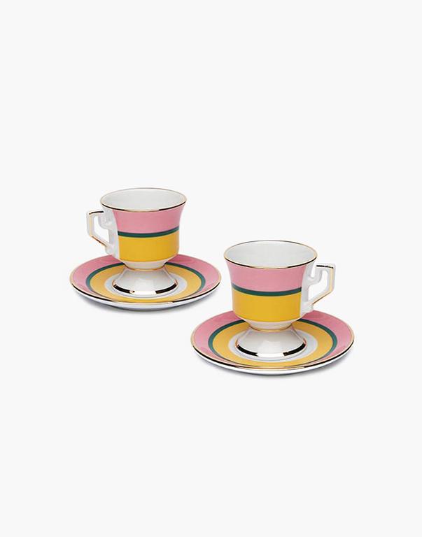 Espresso Cup Set Of 2
